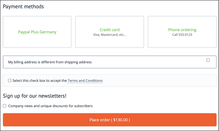 PayPlus Germany add-on for CS-Cart
