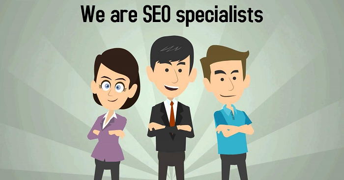 Who is a SEO Specialist?