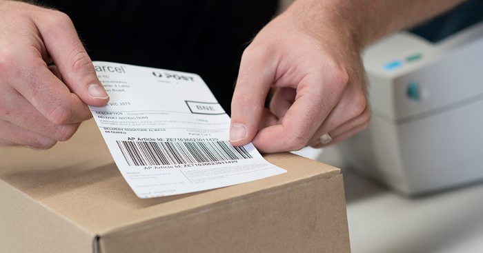 Shipping labels in CS-Cart