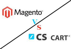 Magento vs CS-Cart