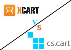 X-Cart vs CS-Cart