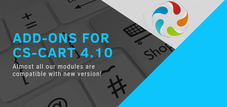 Add-ons compatible with CS-Cart 4.10