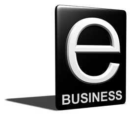 E-business software