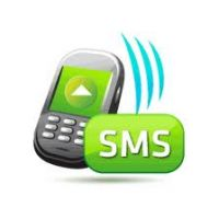 Order status SMS notifications