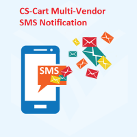 Multi-Vendor SMS notifications
