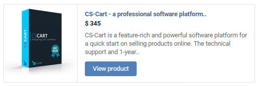 buy cs-cart